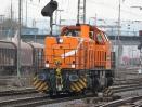 BR 271 Vossloh G 1000 BB