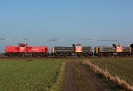 BR 6400 Niederlande Dreifachtraktion
