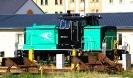 363 146-2 Flex Bahndienstleistungen am 12.9.2019 in Bamberg