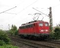 139 122-6 am 26.8.2008 Gelsenkirchen-Bismarck.