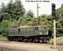 BR 171 ex DR E 251