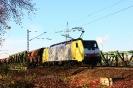 BR 189 Siemens ES64F4 Euro Sprinter