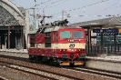 BR 371/ 372 Tschechien (CD=Ceske drahy)