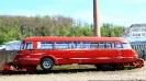 Schienen-Straßen-Bus am 30.4.2017 im Eisenbahnmuseum Bochum-Dahlhausen.