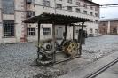 OLDISLEBEN; Die Zuckerfabrik Oldisleben (17.7.2012)