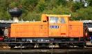 RBH 578 am 22.9.2018 im Eisenbahnmuseum Bochum-Dahlhausen