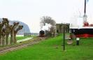 Fahrt vom Gbf. zum Rheinanleger