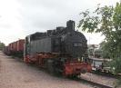 Die Lößnitzgrundbahn von Radebeul-Ost nach Radeburg