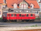 Harzer Schmalspurbahnen 1000 mm