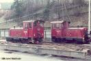 Hohenlimburger Kleinbahn, 1000 mm, (Bilder von 1982)
