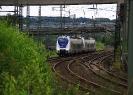 BR 0 442 und 1 442 Bombardier Talent 2